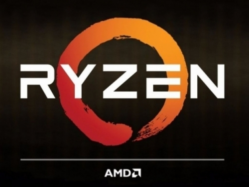 AMD Ryzen 7 1800X flagship listed at €519 ex. VAT in Europe