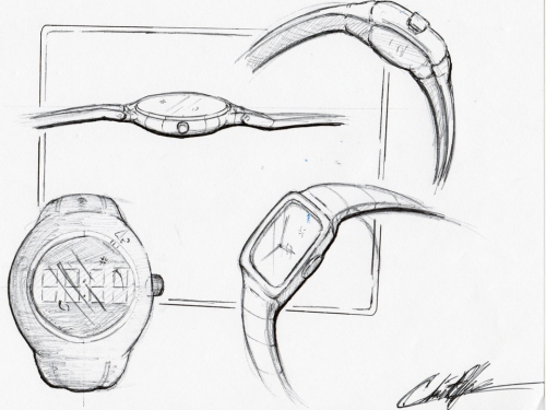 Acer, Asustek and Samsung to talk wearables soon
