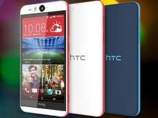 Asustek mulls over buying the troubled HTC