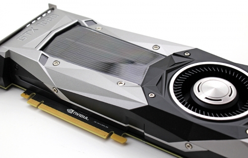 Nvidia GTX 1080 fulfills almost all of our expectations