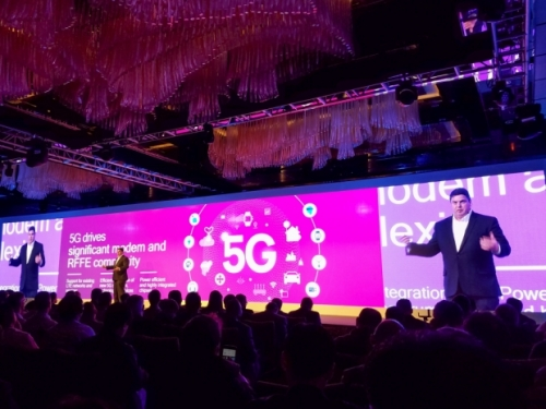 5G NR to be ready for 2019
