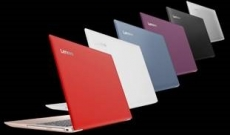 Lenovo releases new laptop family