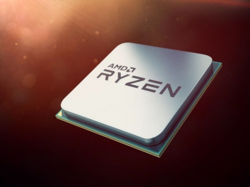 AMD Ryzen CPU reviews are in