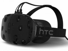 HTC to premiere HTC Vive in EU