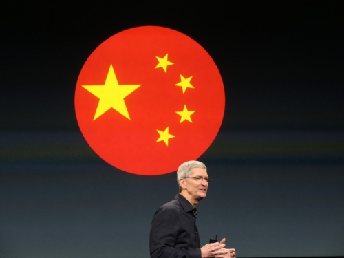 Chinese demand an investigation into iPhone throttling