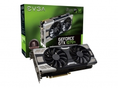 EVGA launches GTX 1070 Ti FTW Ultra Silent