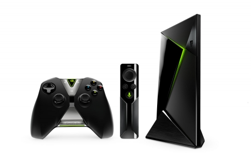 Tegra console launched as Shield Android TV