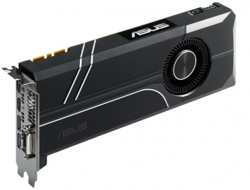 "Asus releases ""budget friendly"" GTX 1080 Turbo"