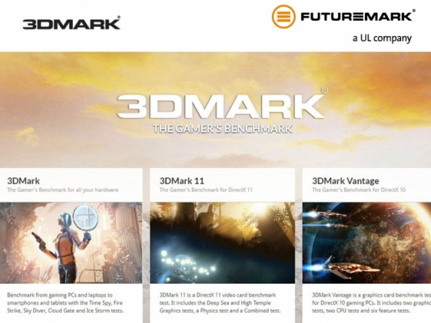 Futuremark's 3DMark gets Vulkan API support