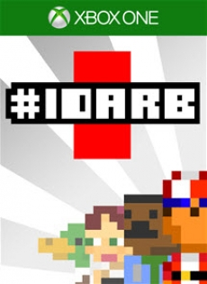 #IDARB free with Xbox Live Gold this month