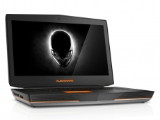 Alienware 18 Special edition reborn again