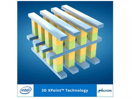 Intel and Micron to introduce new 3D Xpoint memory