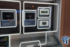 Samsung 850 EVO spotted at CES 2015 in mSATA and M.2 form-factors