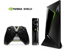 Nvidia updates Shield Android TV to Android 6.0 Marshmallow