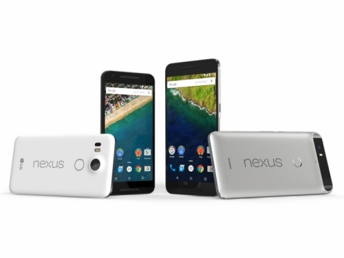 Huawei-made Nexus 6P now available in Europe