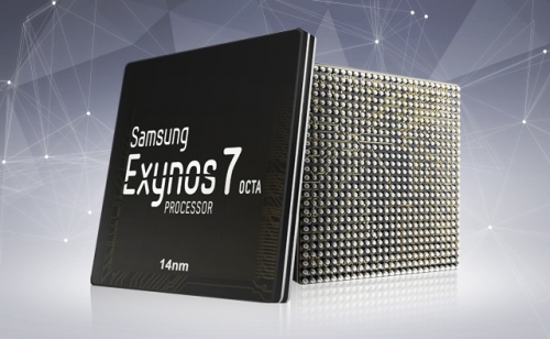 Samsung Exynos 7420 14nm, a closer look