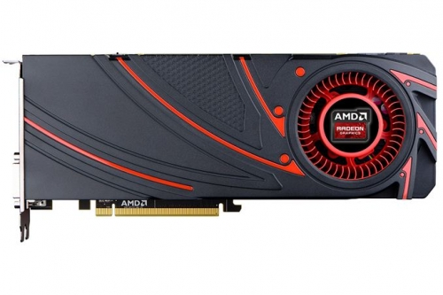AMD dances on Nvidia's GeForce GTX 970 grave