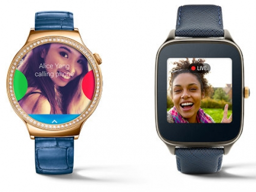 Android wear gets Marshmallow