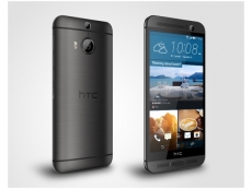 HTC One M9+ officialy unveiled in China