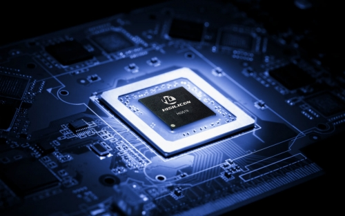 Samsung, Intel and Globalfoundries woo HiSilicon