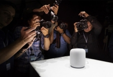 Apple delays HomePod