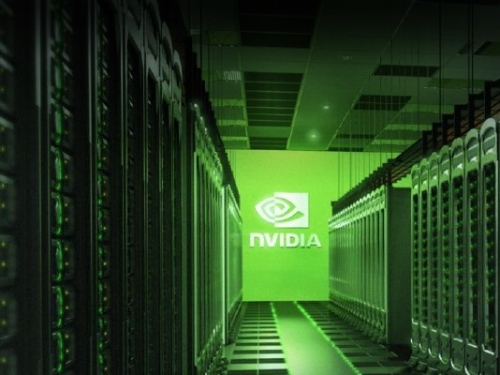 Nvidia clamps down on datacentre use