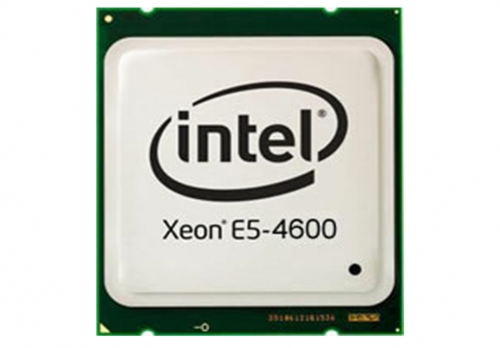 Intel shows off new Xeon family
