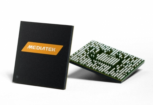 MediaTek to license AMD graphics