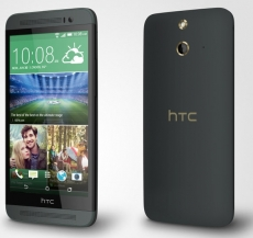 HTC One E9 and M9 plus spec looks good