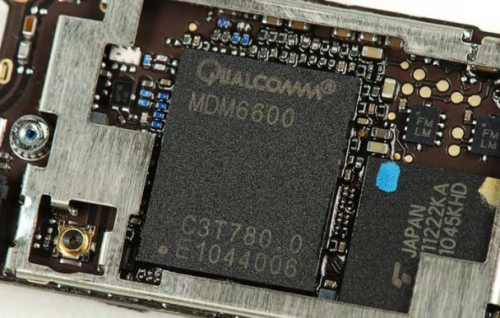 Qualcomm comes up with LTE modem chip for Microsoft