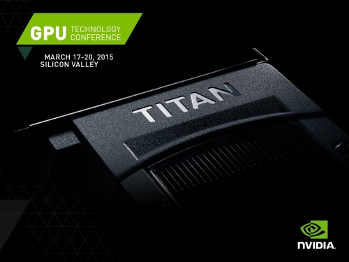 Nvidia Titan X detailed a day ahead of launch