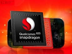 Samsung to begin production of Qualcomm's Snapdragon 820