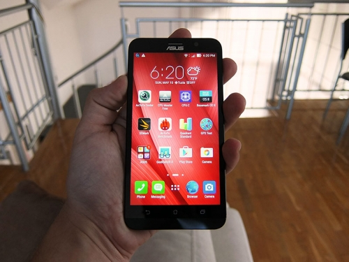 Asus Zenfone 2 reviewed, a step in the right direction