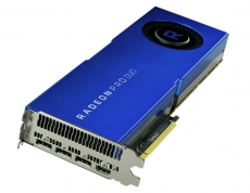 AMD announces second-gen Radeon Pro Duo graphics card