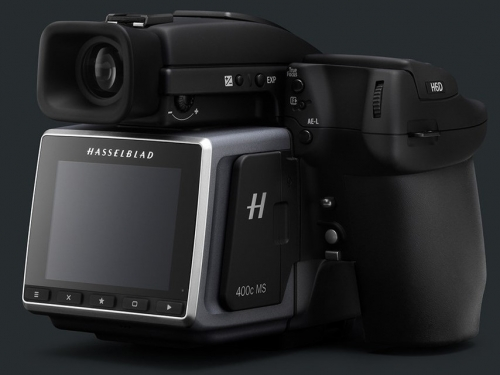 Hasselblad issues 400-megapixel Multi-Shot camera
