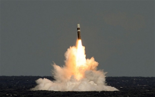 UK's nukes vulnerable to cyber attack