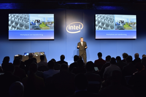 Intel brings out 5th Gen Intel Core vPro