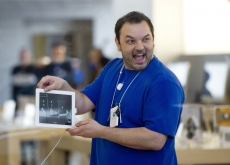 Apple staff to offer fashion advice