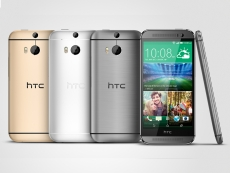 HTC revives One M8 in Europe as One M8s