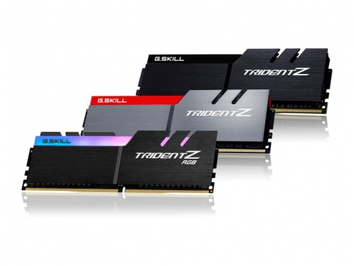 G.Skill releases new DDR4 spec for Coffee Lake