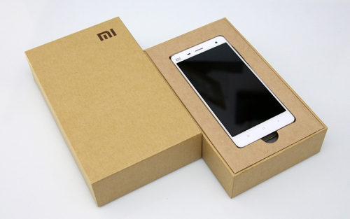 $200 Flagship: Xiaomi Mi4 Overseas Edition reviewed
