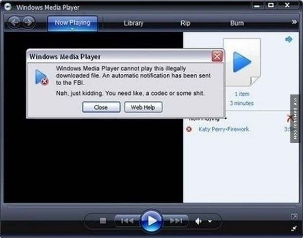 Microsoft kills Windows Media Player