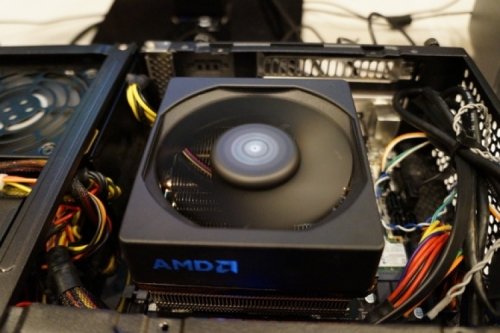 AMD might bundle Wraith cooler with more CPUs
