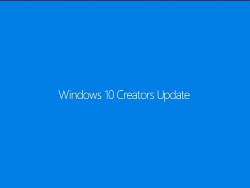 Windows 10 Creators Update on 10 percent of updated PCs