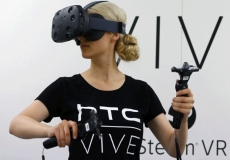 HTC will spin off VR arm