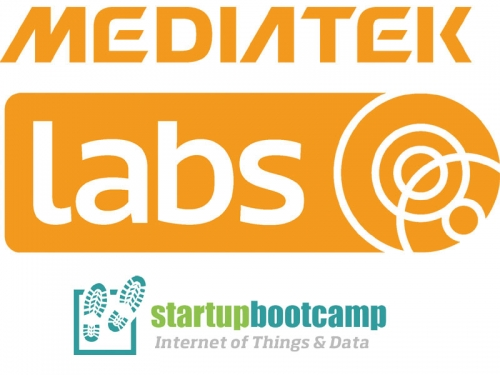 MediaTek Labs Partners with Startupbootcamp