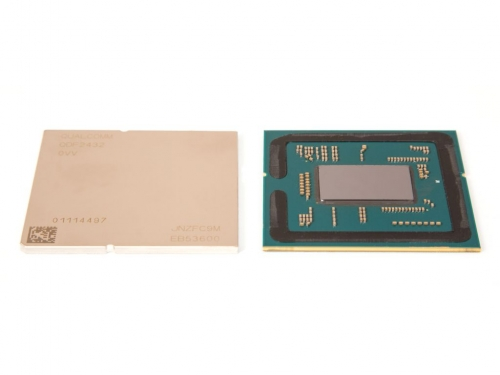 Qualcomm demonstrated of 24-core FinFet server