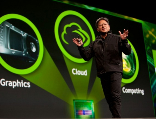 Cloud based 4K years away says Nvidia