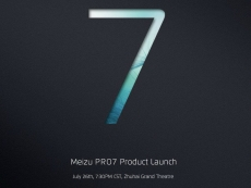 Meizu 7 Pro comes on the 26th of June