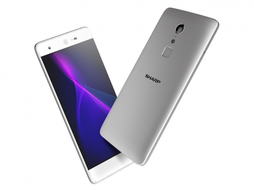 Sharp announces Aquos Z2 smartphone in Taiwan market